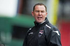 PASALB welcomes Derek Adams