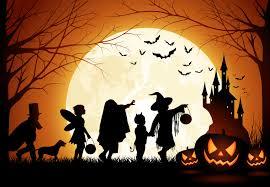 GT's Halloween Night