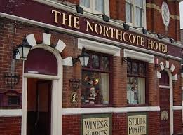 New Meeting Pub for Portsmouth