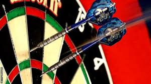 PASALB Darts News