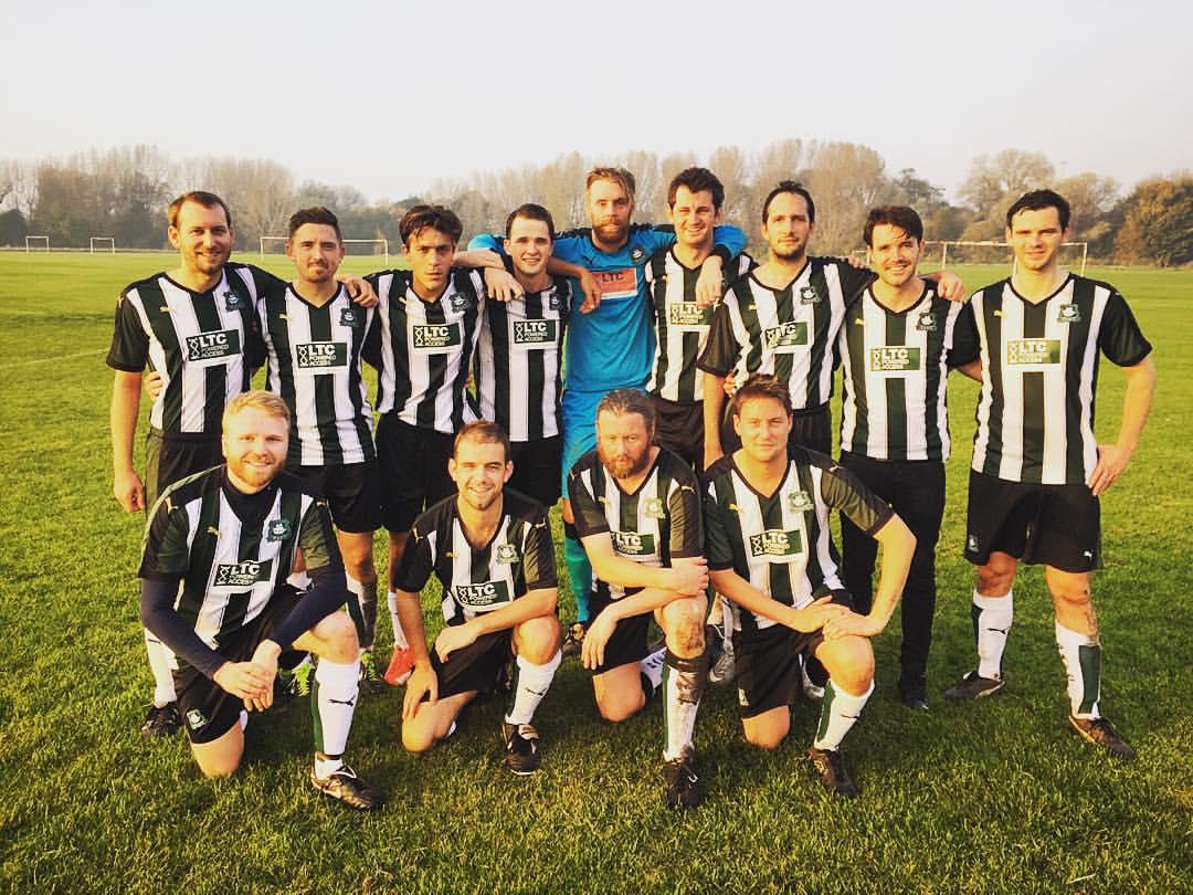 PASALB FC