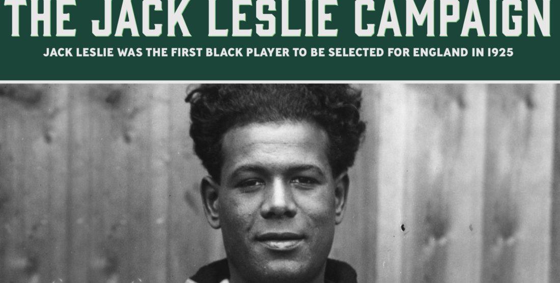 Jack Leslie campaign