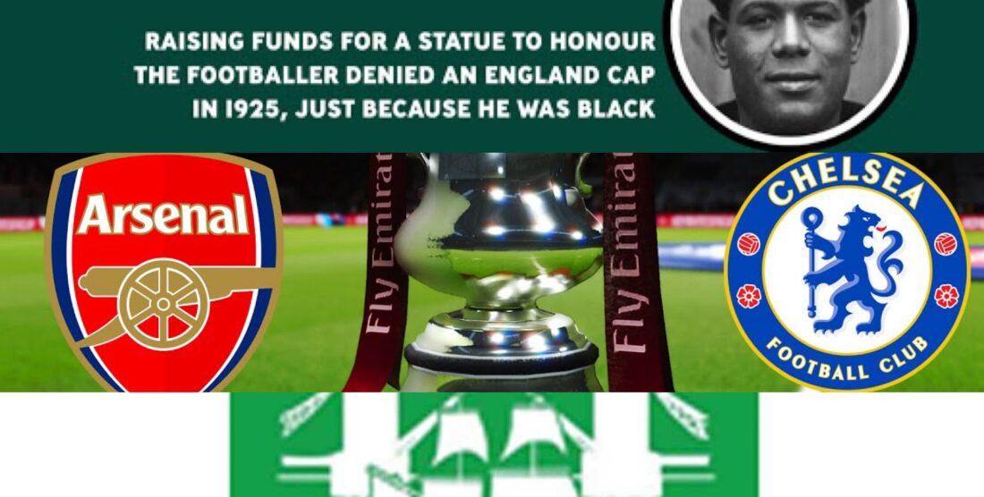 FA Cup Final Social